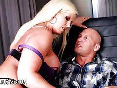 Anal Big Boobs Big Butts Blonde Pornstar