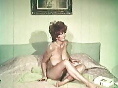 Big Boobs Hairy Masturbation Pornstar Vintage