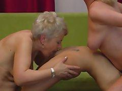 Big Boobs Close Up Lesbian Mature