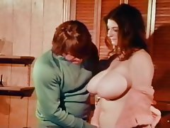 BBW Big Boobs Hairy Vintage