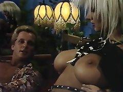 Big Boobs Massage Masturbation Vintage