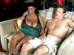 BBW Big Boobs Big Butts Hardcore