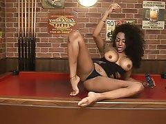 Babe Big Boobs British Webcam
