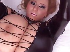 Softcore boobs Mature
