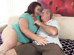 BBW Big Boobs Hardcore Mature