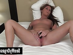 Amateur Big Boobs Masturbation Softcore