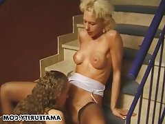 Amateur Big Boobs Blowjob Group Sex Threesome