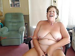 Big Boobs Granny Masturbation Boobs