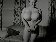 Big Boobs Vintage