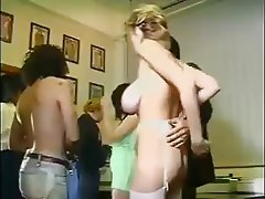 Big Boobs Blowjob Vintage