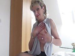 Pornstar Big Boobs Stockings British