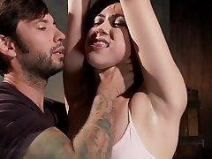 Anal BDSM Bondage High Heels Fucking