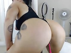 Webcam BBW Big Boobs Big Butts Tattoo