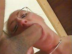 Amateur Big Boobs Stockings MILF German