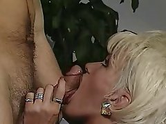 Babe Big Boobs Blonde Pornstar Vintage
