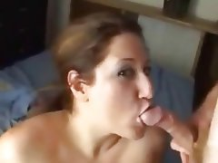 Amateur BBW Big Boobs MILF POV