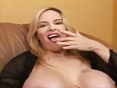 Big Boobs Mature MILF Squirt