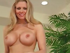 Big Boobs Blonde MILF POV