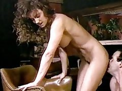 Big Boobs Hairy MILF Pornstar Vintage