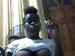 Babe Big Boobs Webcam