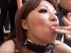Asian Babe Big Tits Blowjob Fetish