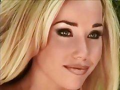 Babe Big Boobs Blonde Cumshot Facial