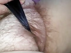 BBW Big Boobs Hairy Lingerie