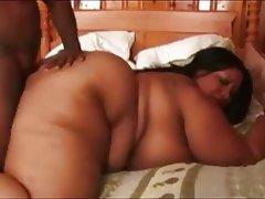 BBW Big Boobs Big Butts Blowjob