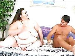 BBW Big Boobs Big Butts Brunette