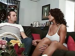 Anal Big Boobs Double Penetration Mature Threesome