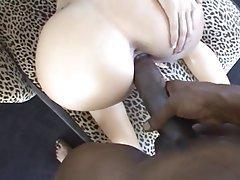 Big Boobs Big Butts Brunette Interracial