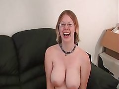 Amateur Big Boobs Masturbation Orgasm