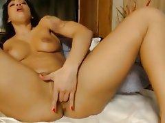 Big Boobs MILF Pornstar Webcam