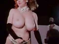 Babe Big Boobs Hairy MILF Vintage