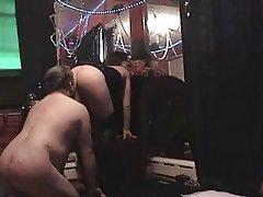 Amateur BDSM Femdom