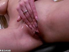 Amateur Babe Big Tits Blowjob Cumshot