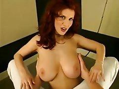 Big Boobs German Nipples Redhead