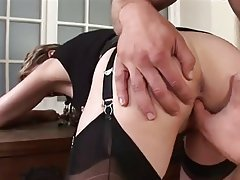Big Boobs Big Butts Bondage MILF Stockings