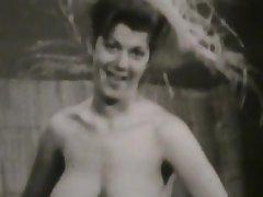 Big Boobs Nipples Softcore Vintage