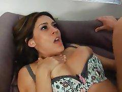Babe Big Boobs Brunette Hardcore MILF