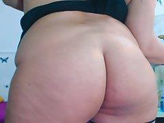 BBW Big Boobs Big Butts MILF Webcam