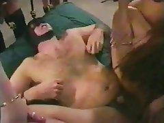 Big Boobs Cumshot Gangbang Orgasm Strapon